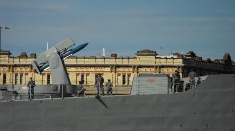 Mk41 on OHP