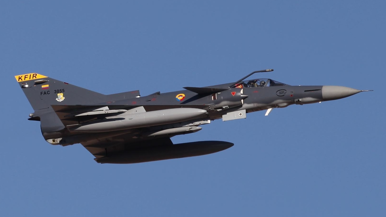 Argentinian Israeli Kfir Negotiations Set To Resume