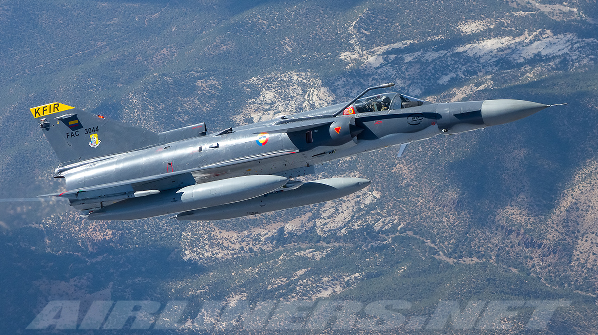 Image Is Loading Scale Craft Israel Aircraft Industries 034 Kfir C