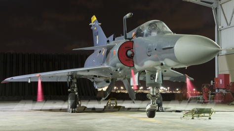 Another Kfir C12. Photo courtesy of Noam Menashe thru Airliners.net