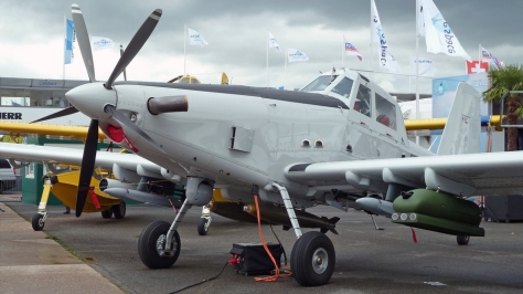 An AT-802U Air Tractor. Photo courtesy of Aerofossile2012 thru Flickr