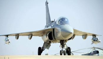 The F-16A Netz versus the Kfir Block 60   rhk111's Military