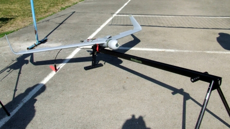 An Orbiter Unmanned Aerial Vehicle (UAV). Photo courtesy of Wikimedia Commons.